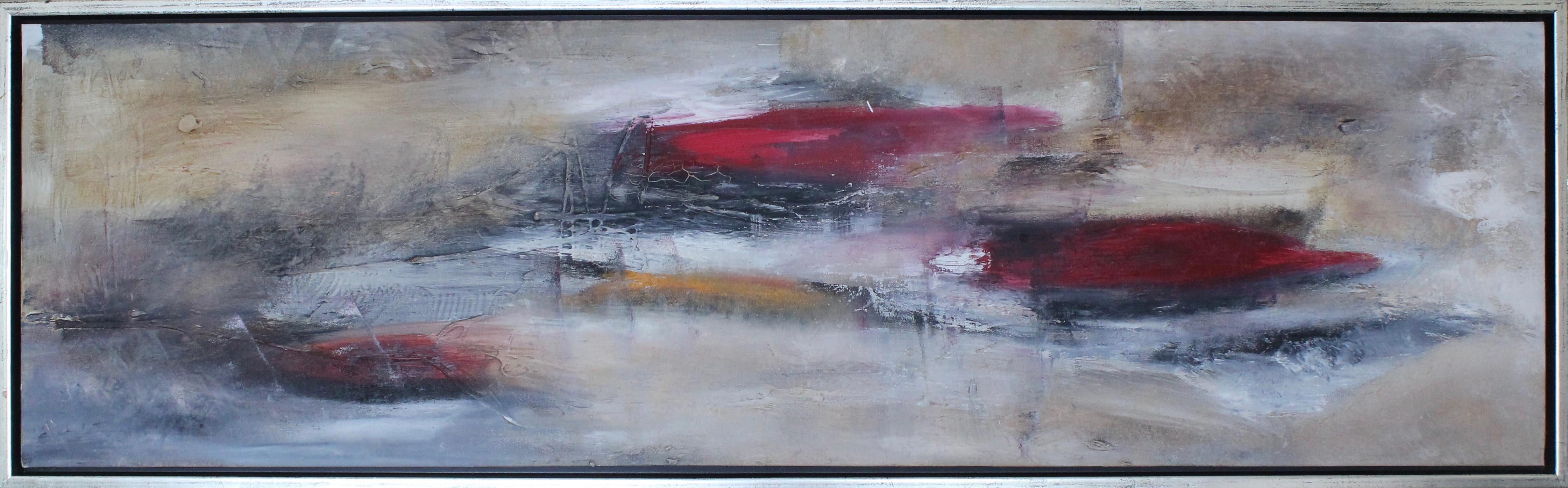 Maleri i zinkramme