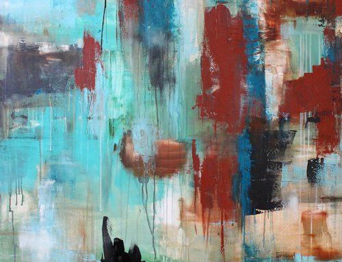 På udkig efter nye malerier?